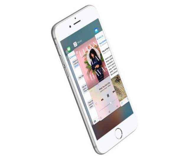 Iphone S News Sios Front Large