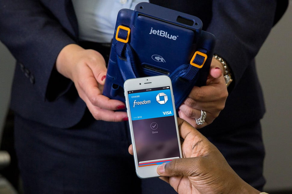 Jetblue-Apple pay-l