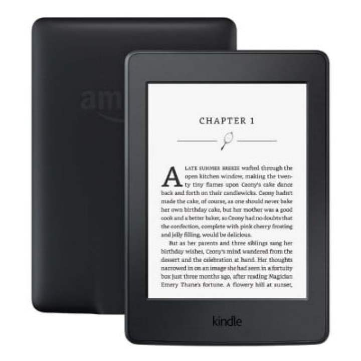 Black Friday amazon dispositivo offerte kindle paperwhite e reader