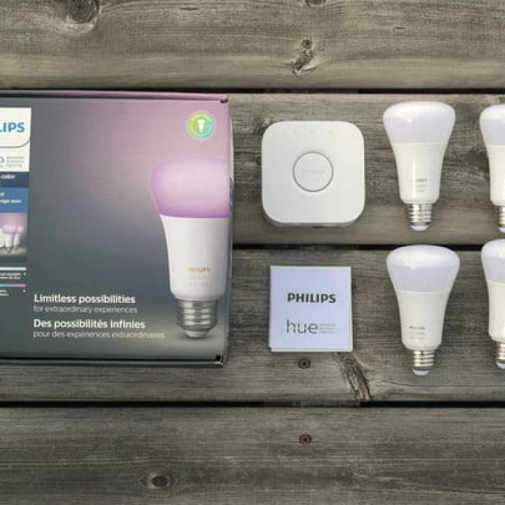 Recensione di Philips Hue White e Color Ambience Starter Kit