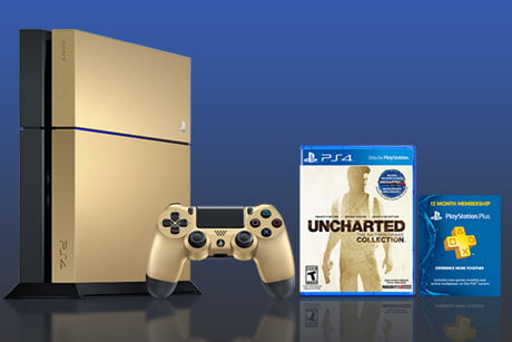 Sony And Taco Bell Are Giving Away Gold PS4 Bundles Digital Trends