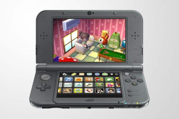 Image result for Nintendo 3DS