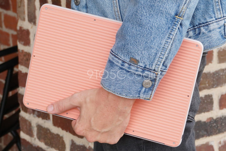 Pixelbook Go Not Pink Prototype