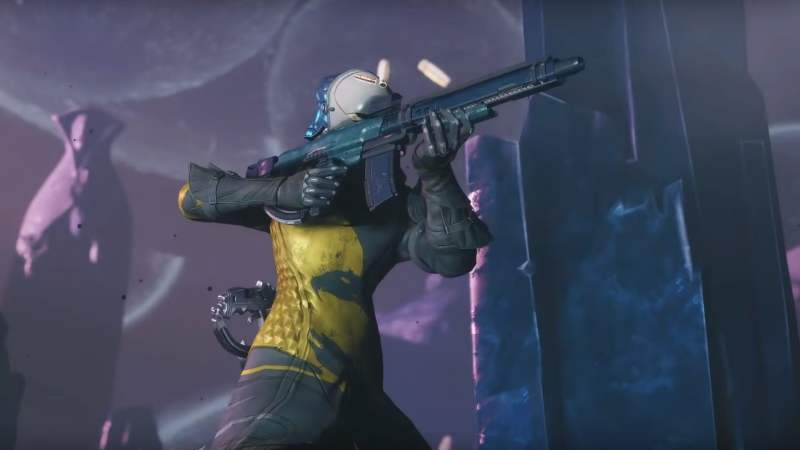 Il lancio incrociato di Destiny 2 Google Stadia salva Xbox One PS4 PC E3 2019