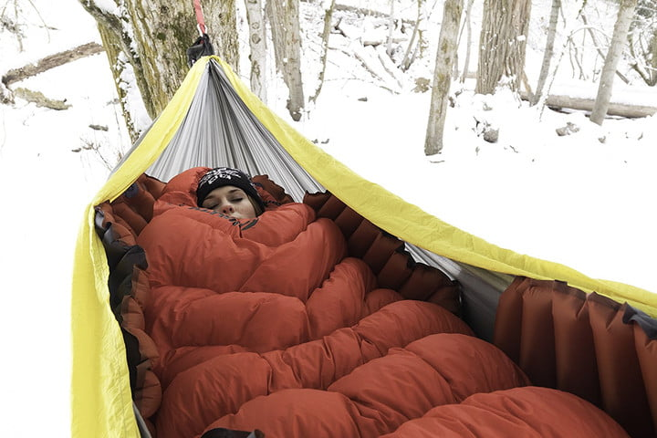 why should you buy this  the hammock v sleeping pad from klymit is designed to fit securely in your hammock and won u0027t slip out like a traditional sleeping     buying guides archives   page 3 of 4   musthaves la  rh   musthaves la