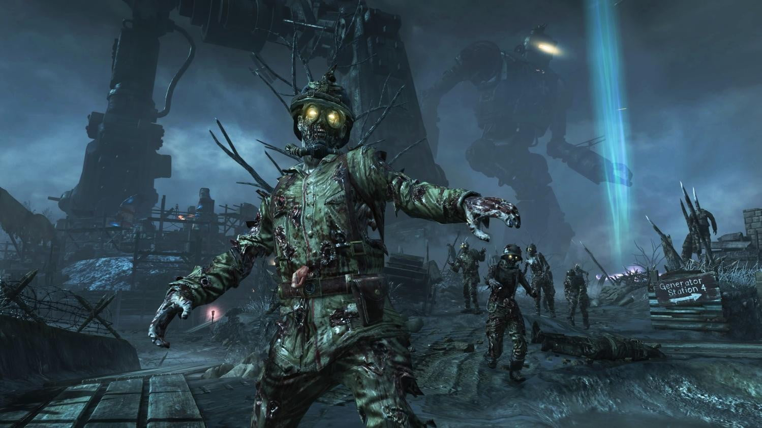 Call Of Duty: Black Ops II Apocalypse Tips