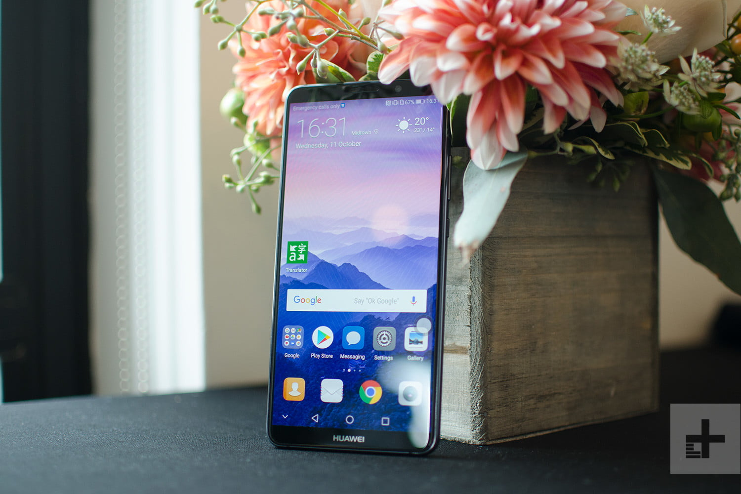 Huawei Mate 10 Lite Price In Pakistan And Full Specifications