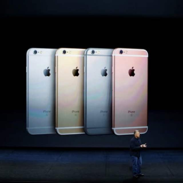apple iphone a love story 6s 5