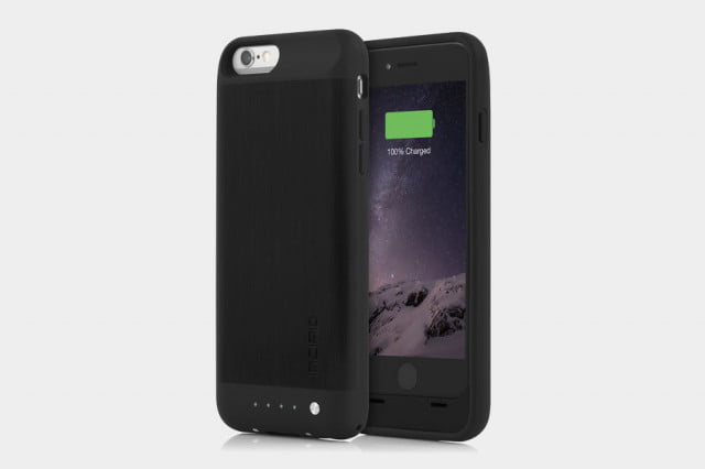 Incipio Ghost Qi Wireless Charging Battery Case