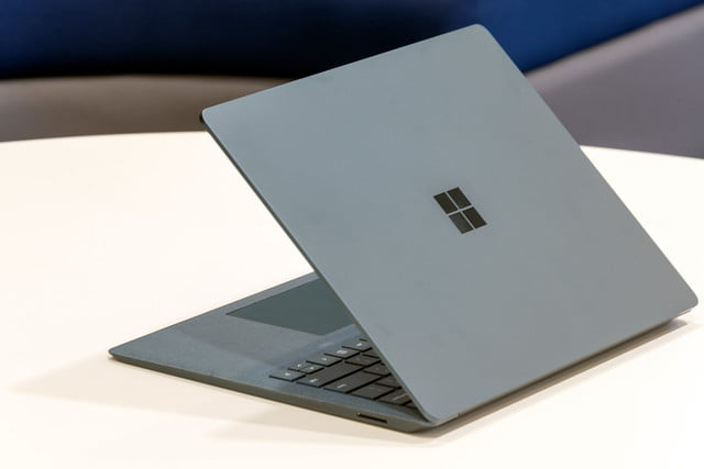 Microsoft Surface Laptop Review A New Breed Of PC Digital Trends