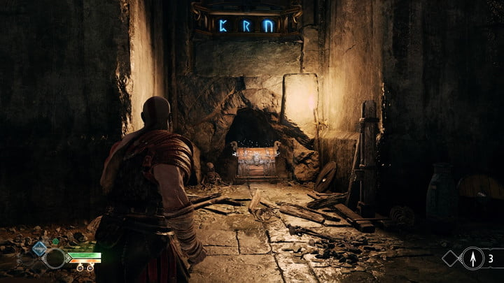 god of war nornir chests collectibles guide 3 wildwoods edge