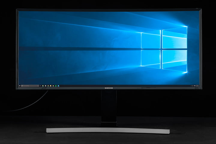 The Best Ultra Wide Monitor You Can Buy Digital Trends