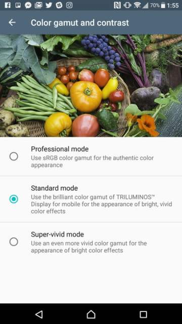 sony xperia xz premium tips and tricks