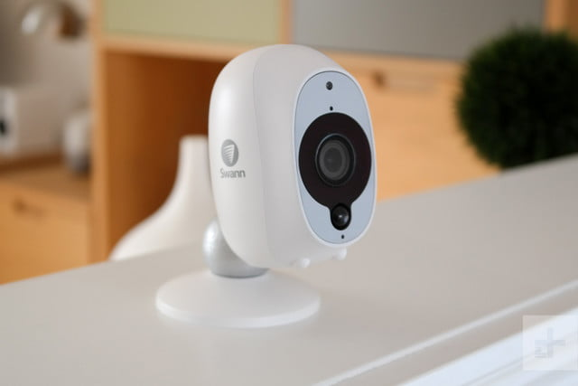 8 Camera Wireless Systems Security Home