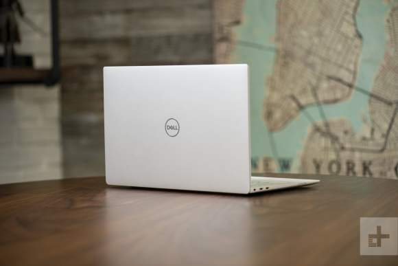 Dell XPS 13 2019评估(9380)