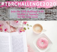 #TBRCHALLENGE2020
