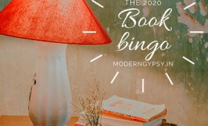 2020 Book Bingo Reading