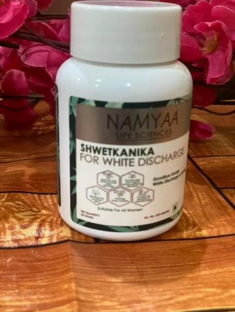 Namyaa Shwetkanika women health icdreams