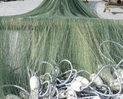 Финские рыболовные сети: обзор, характеристики