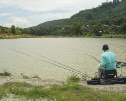 Секреты рыбалки: донка с кормушкой