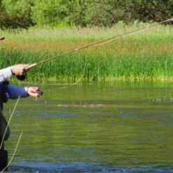 Что собой представляет рыбалка на Дальнем Востоке?