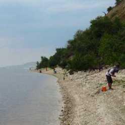 Рыбалка в Саратовской области: лучшие места