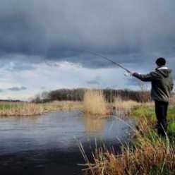 Все о рыбалке в Актобе