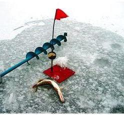 Зимняя рыбалка на щуку на жерлицы. Ловля щуки зимой: снасти и приманки для зимней рыбалки