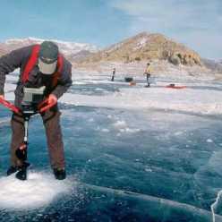 Что нужно для зимней рыбалки? Какие нужны аксессуары для зимней рыбалки?
