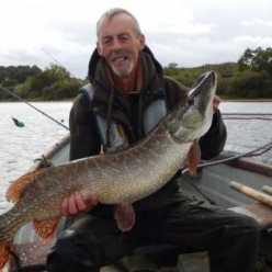 Титановые поводки для рыбалки. Снасти для ловли хищных рыб