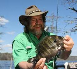 Какую роль играет кольцо на рыбалке