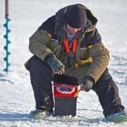 Лучшая леска для зимней рыбалки: отзывы, рейтинг