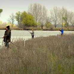 Рыбалка в Астрахани в мае - настоящий праздник для любителей лова