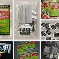 FishHungry: отзывы рыбаков