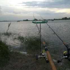 Рыбалка в Рогожкино (Ростовская область): прогноз клева, погода, отзывы