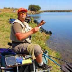 Платная рыбалка в Белавино