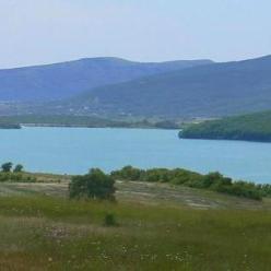 Чернореченское водохранилище – лучшее место для активного отдыха или рыбалки