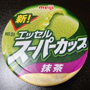 スーパーカップ 抹茶 美味しい 食べ方