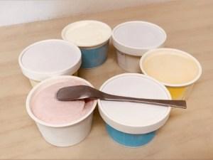 アイス 食べ方 心理テスト
