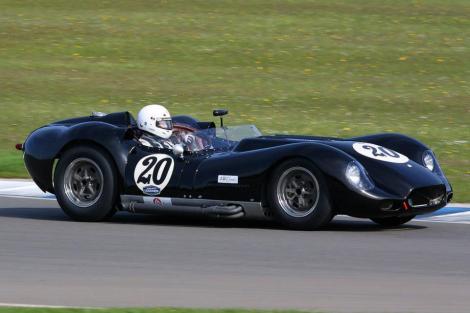 FIA Historic GT - 2005