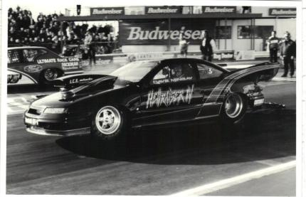 Pro Modified Calibra - 1995