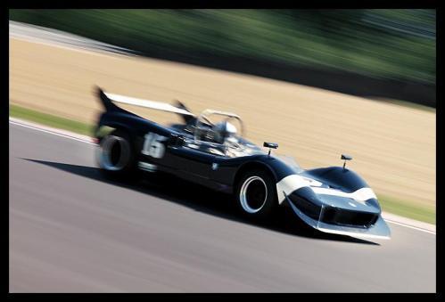 FIA Historic - 2011