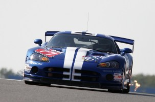 British GT Viper - 2008