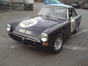 FIA Historic GT - 2007