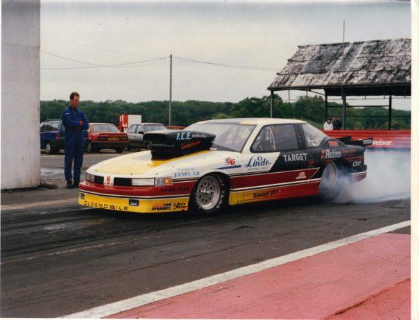 615ci Chevy - Supergas