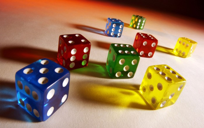 9 Simple Dice Games for Kids for Ultimate FUN    Round the Clock    Dice Game