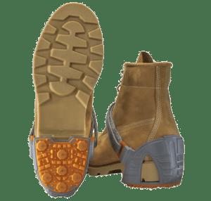 Winter Walking Low Pro Heels