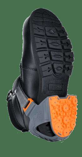 Low Pro Heel Ice Cleats by Winter Walking