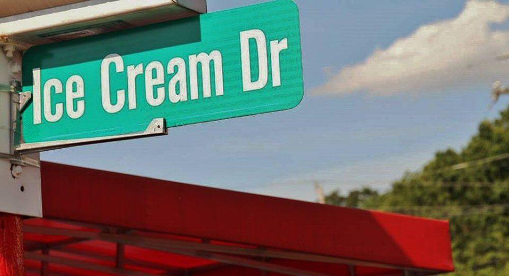 Ice Cream Drive Wilmington Delaware 19810