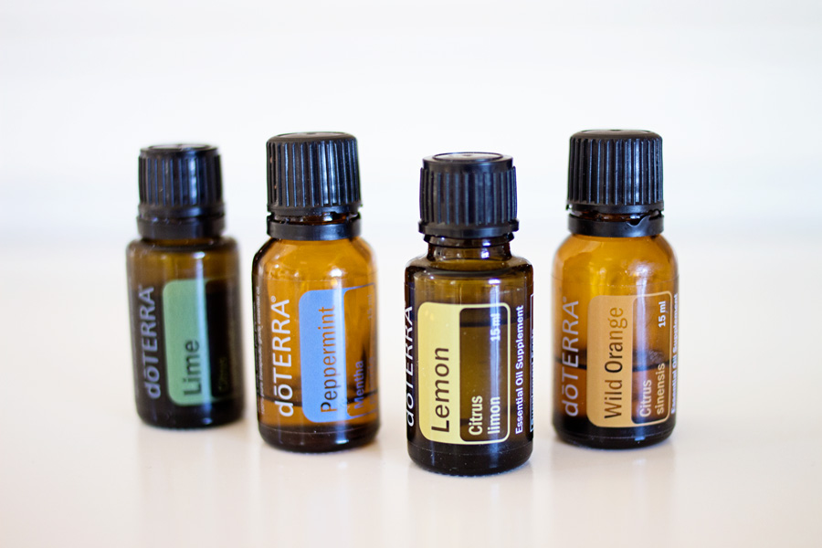Why I Use Essential Oils in My Ice Cream by Ice Cream Inspiration. Essential oils are used in many ways. But did you know you can use them in ice cream? They provide a punch of authentic flavor that extracts just can't match. Click to read about my favorite essential oils to add to ice cream!